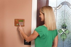 Home Alarm system to protect your home