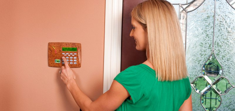 Home Alarm Systems in Florida